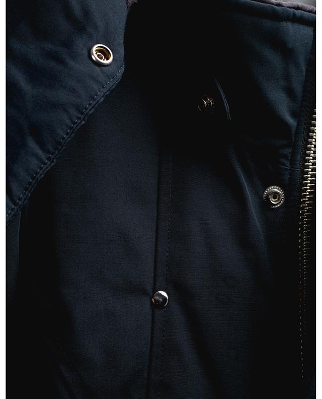 Unisex padded jacket MOOSE