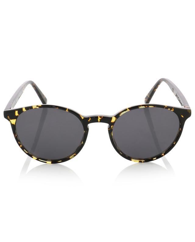 VIU The Swift round sunglasses - Bongénie-Grieder