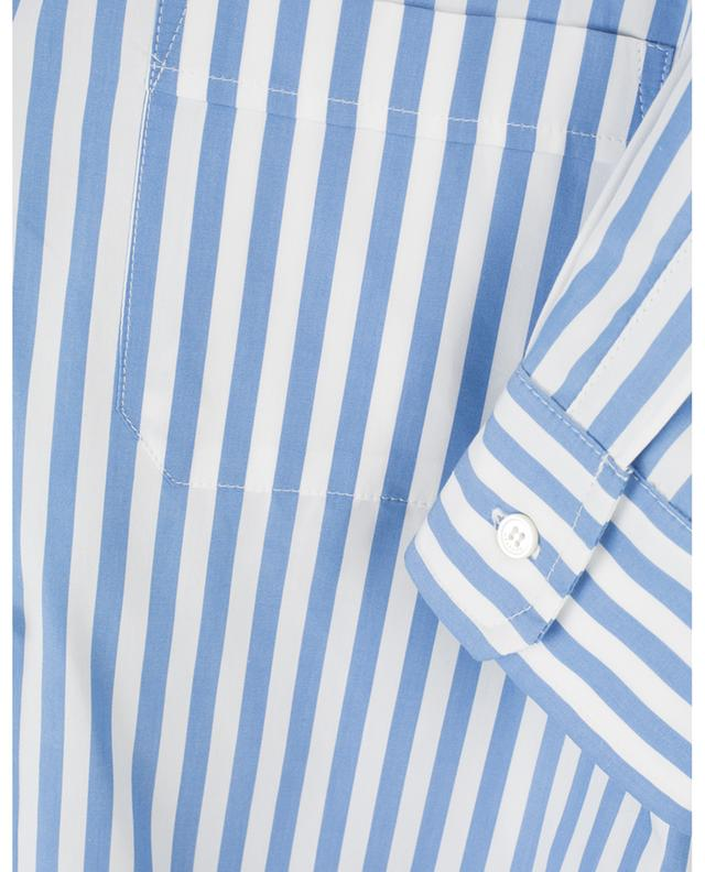 Picasso striped oversize shirt WEEKEND MAXMARA