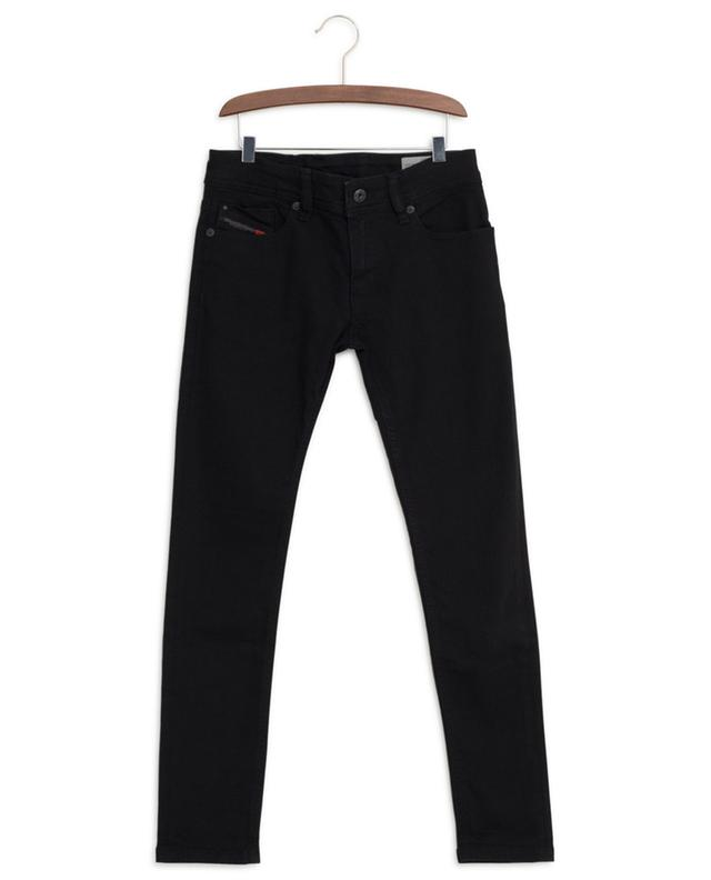 Sleenker black skinny fit jeans DIESEL