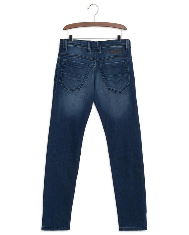 Thommer slim fit distressed jogg-jeans DIESEL