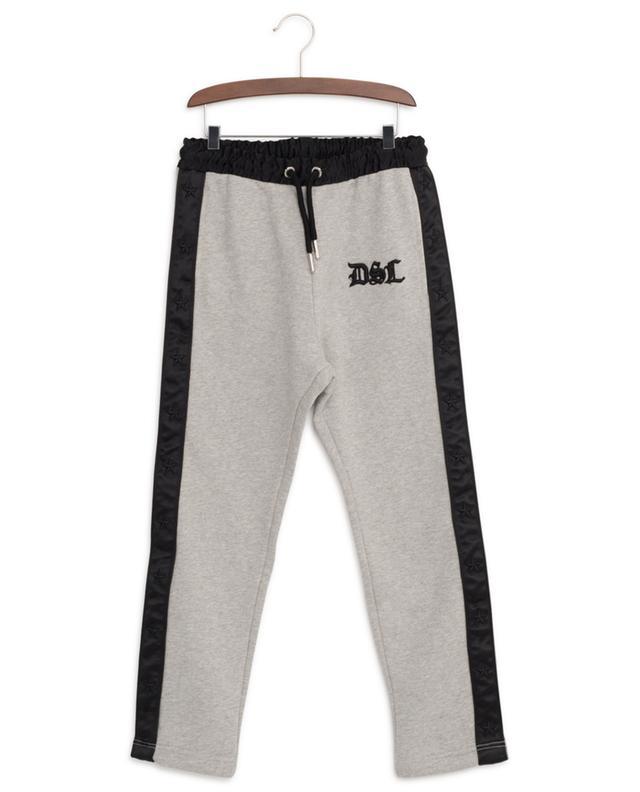 Pantalon de jogging brodé DSL Fumio DIESEL