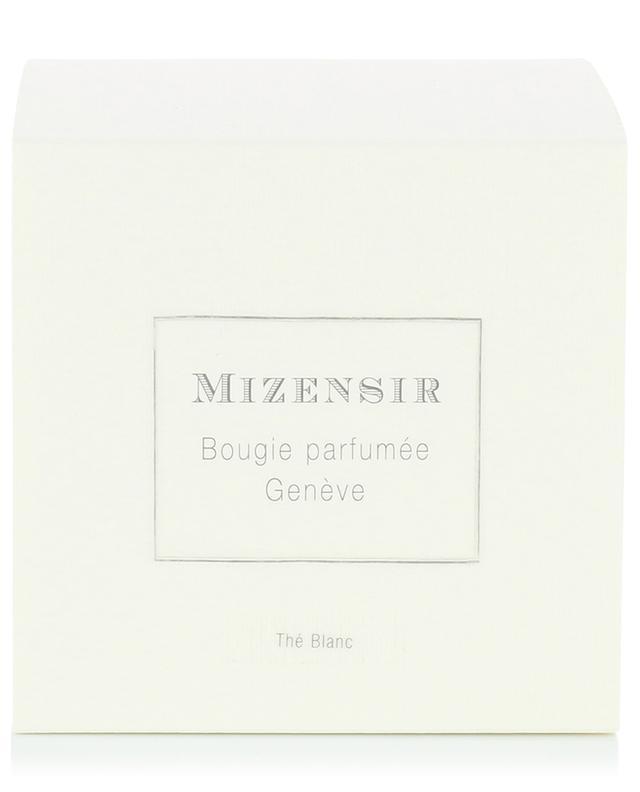 Bougie parfumée Thé Blanc MIZENSIR