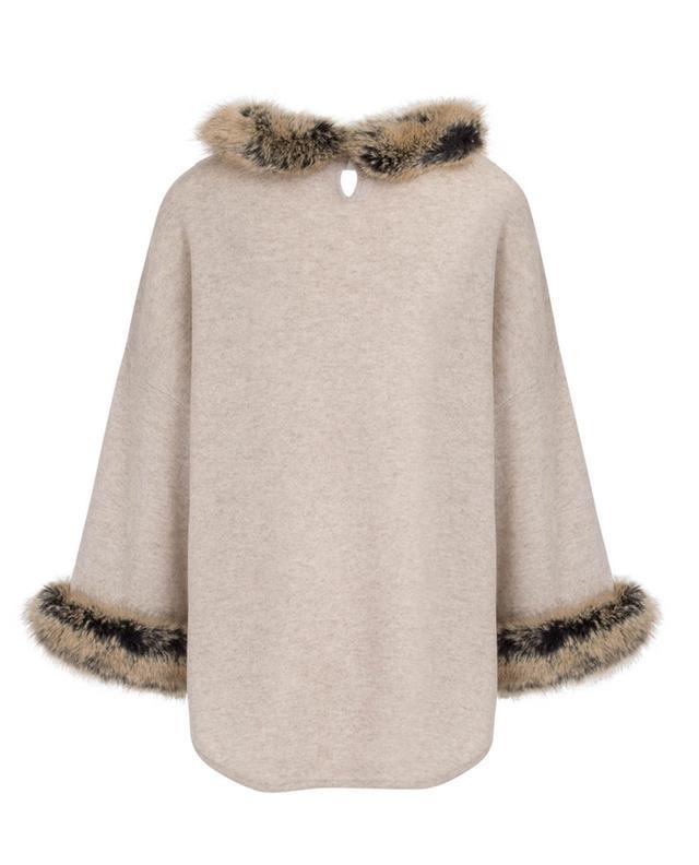 Pull en laine et cachemire PRINCESS