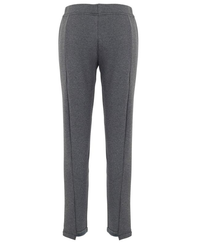 Lined jogging trousers PRINCESS