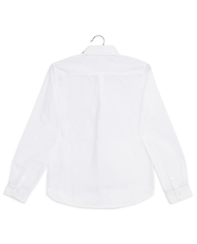 Chemise brodée Sure! Mr. Marc LITTLE MARC JACOBS
