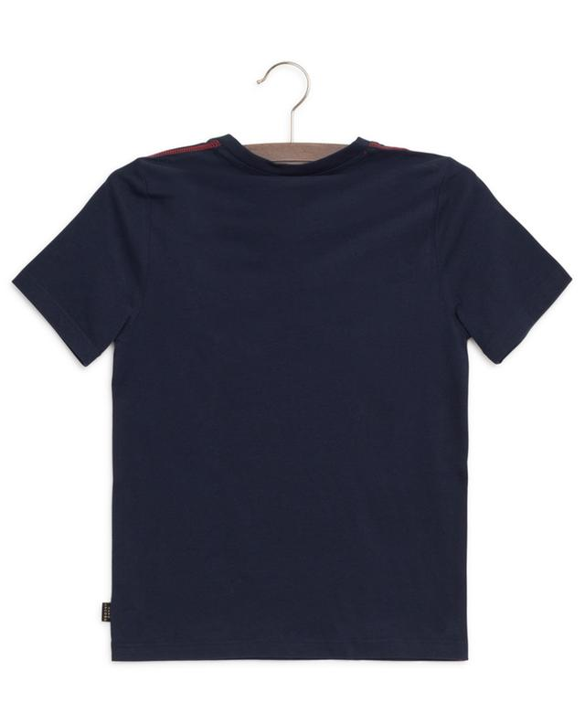 T-shirt orné d'un logo graphique LITTLE MARC JACOBS