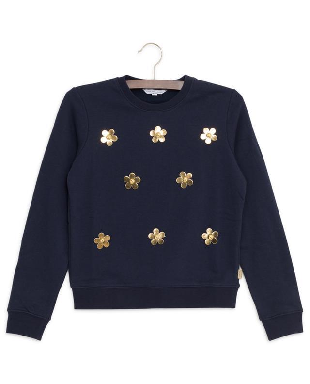 Sweat-shirt molletonné Golden Daisy LITTLE MARC JACOBS