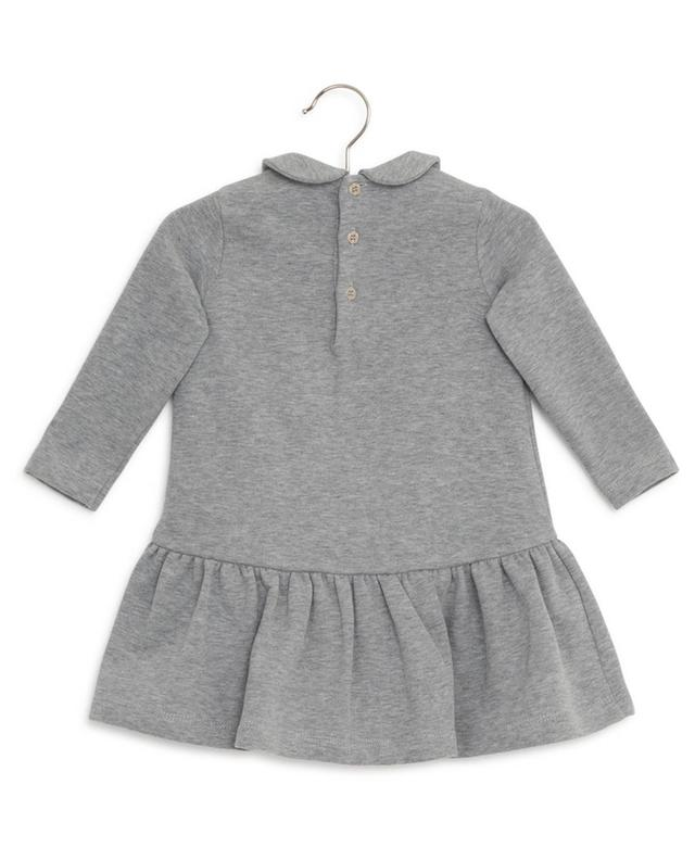 Rabbit cotton dress IL GUFO