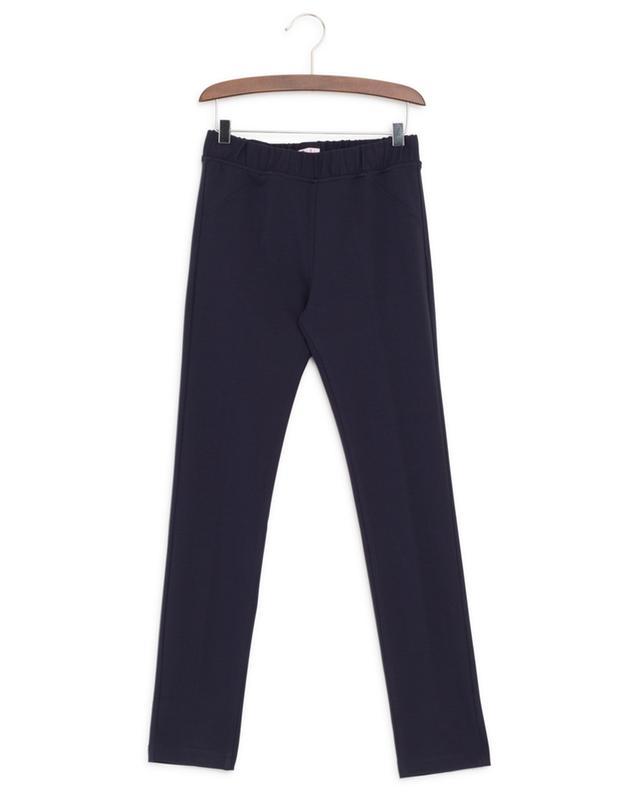 Viscose blend legging trousers IL GUFO