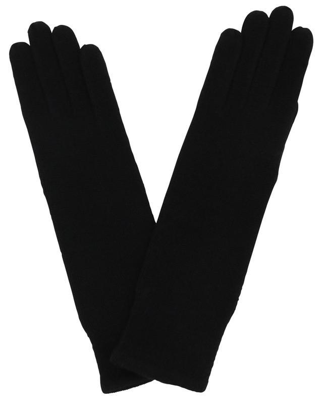 Thick cashmere gloves AGNELLE
