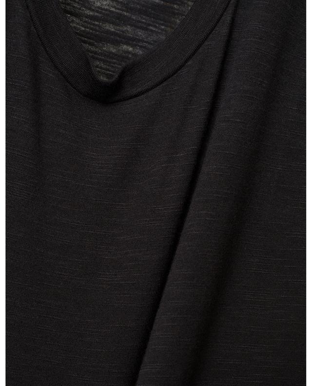 Jacksonville U-neck T-shirt AMERICAN VINTAGE
