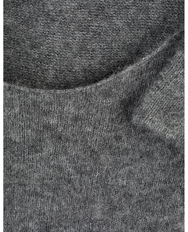 Bauchfreier Pullover Woxilen AMERICAN VINTAGE