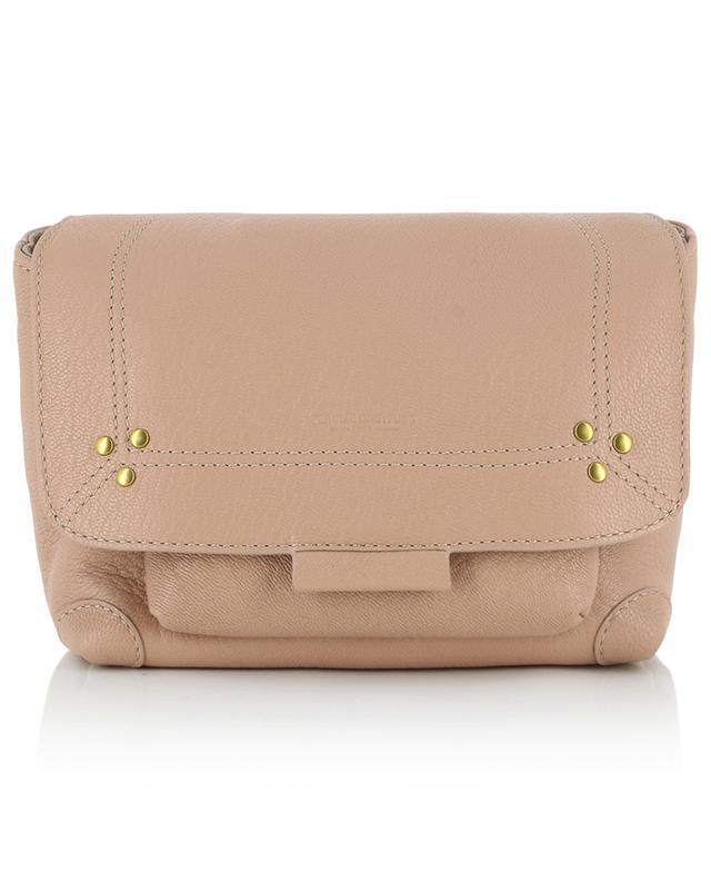 Micro-sac porté épaule en cuir de chèvre Lulu JEROME DREYFUSS