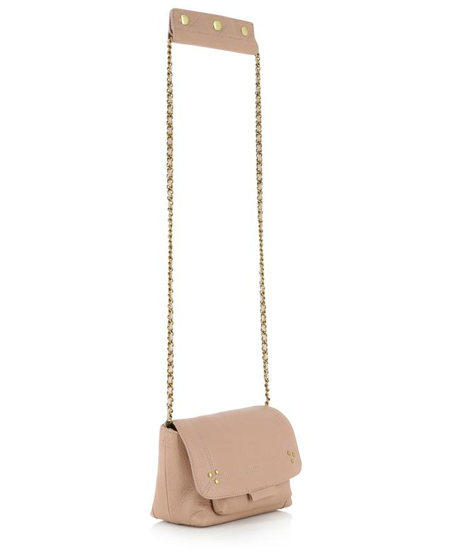 Lulu goat leather micro shoulder bag JEROME DREYFUSS