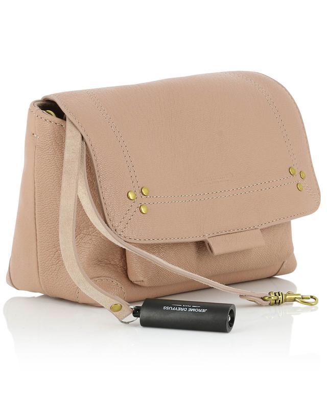 Lulu goat leather micro shoulder bag JEROME DREYFUSS