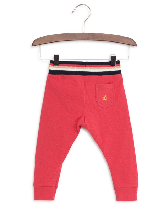 Pantalon en coton PETIT BATEAU