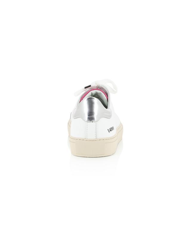 Baskets en cuir Clean 90 AXEL ARIGATO