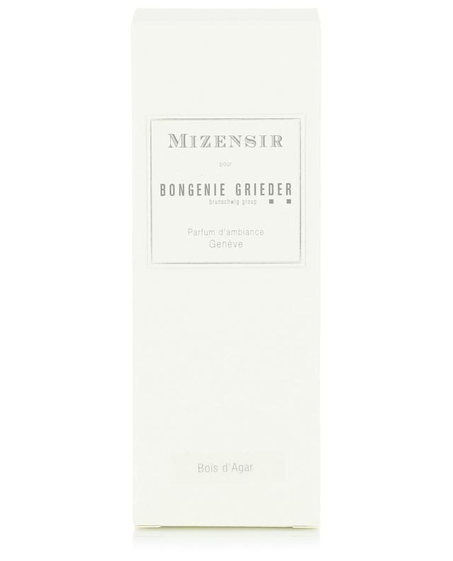 Bois d'Agar home fragrance MIZENSIR