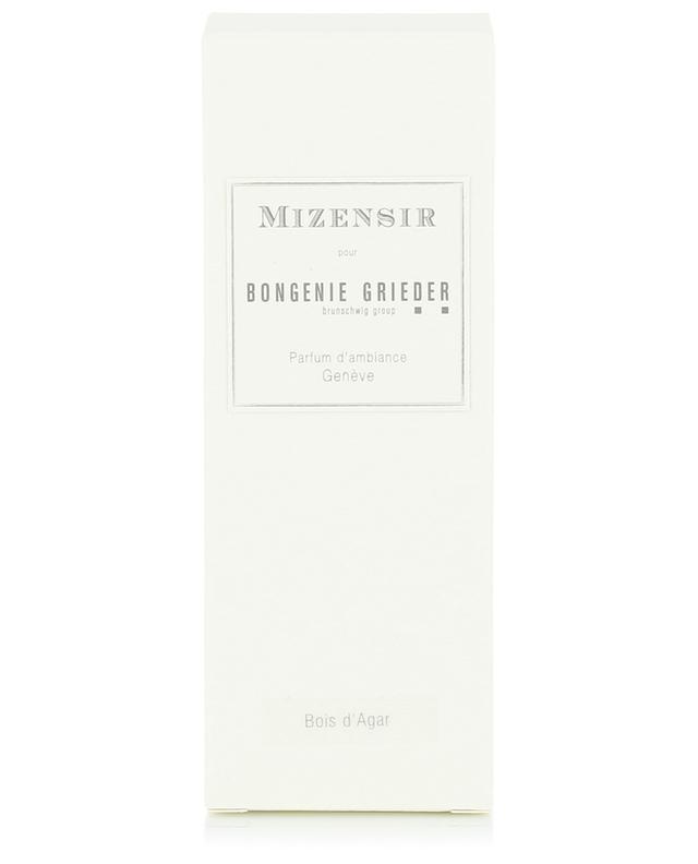 Raumduft-Spray Bois d'Agar MIZENSIR