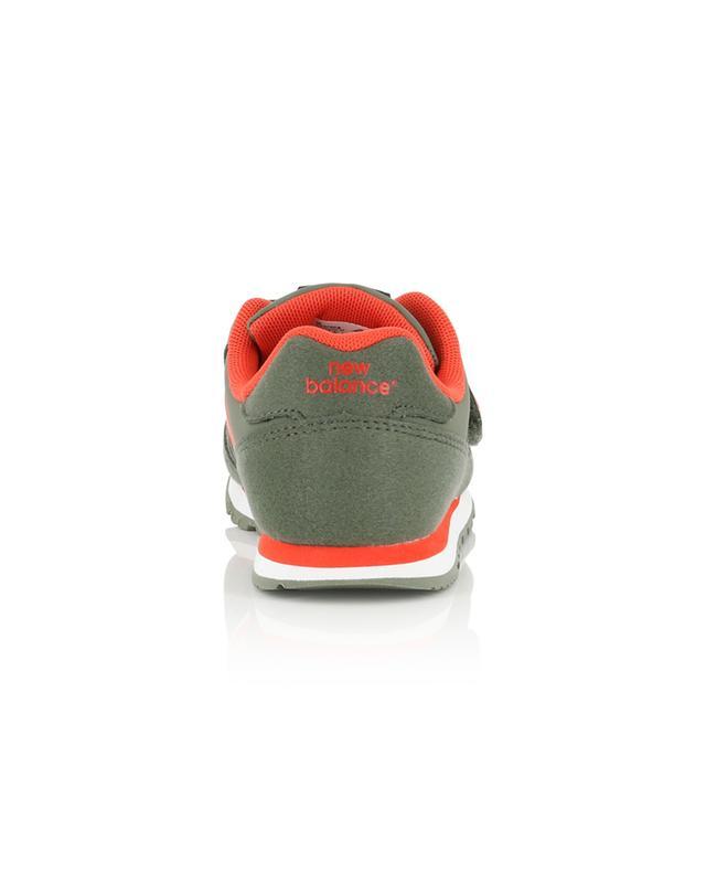 Materialmix-Sneakers mit Klettverschluss 373 NEW BALANCE