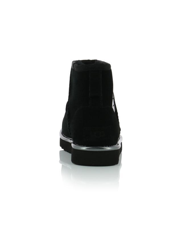Classic Mini II shearling ankle boots UGG