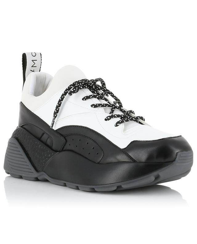 Eclypse faux leather sneakers STELLA MCCARTNEY