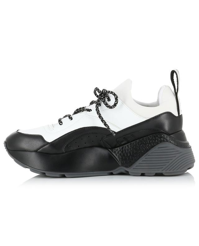 Eclypse faux leather sneakers STELLA MCCARTNEY