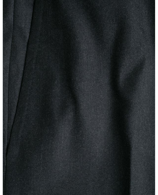 Pantalon en laine vierge Amalfi MARCO PESCAROLO