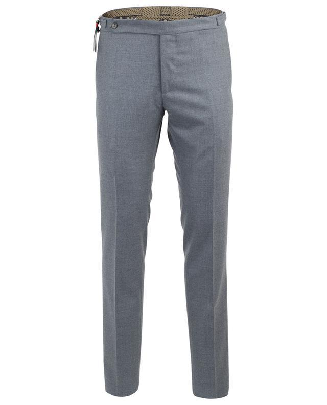 Amalfi virgin wool trousers MARCO PESCAROLO