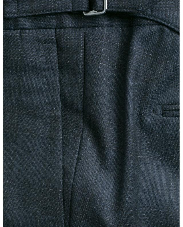 Hose aus Schurwolle Amalfi MARCO PESCAROLO