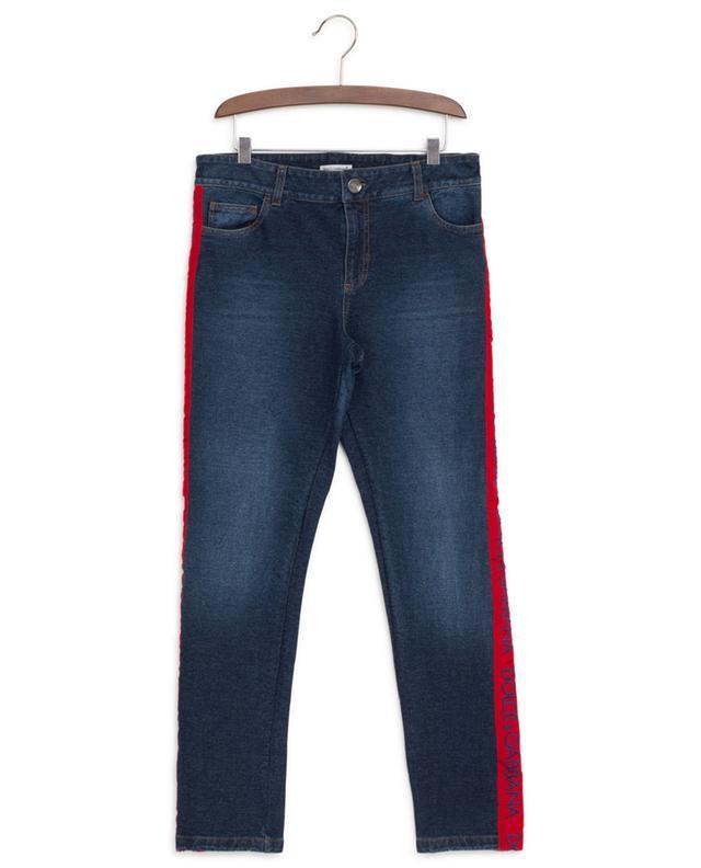 Back To School jeans DOLCE & GABBANA
