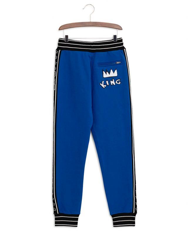 Pantalon de jogging en jersey Millennials DOLCE & GABBANA
