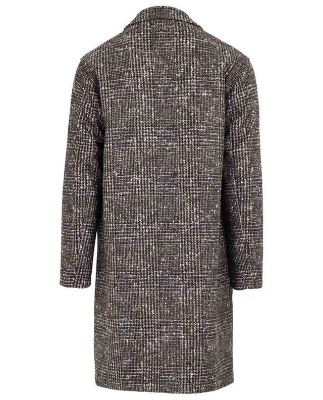 Manteau en laine rembourré HERNO