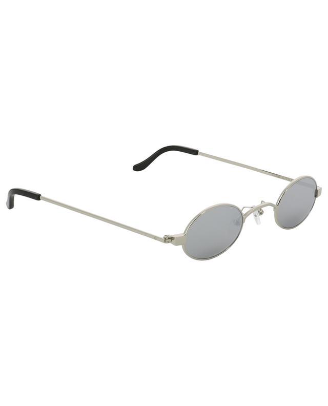 Doris oval sunglasses ROBERI AND FRAUD