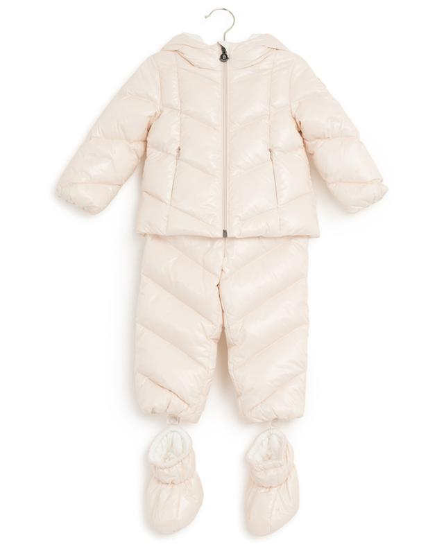 Lerie quilted snow set MONCLER