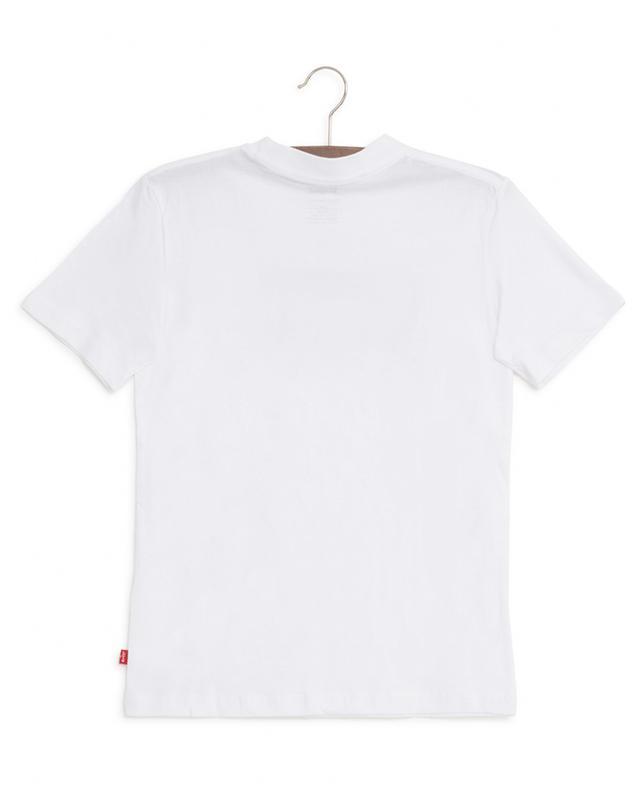 T-Shirt aus Baumwolle mit Logo Levi's LEVI'S KIDS