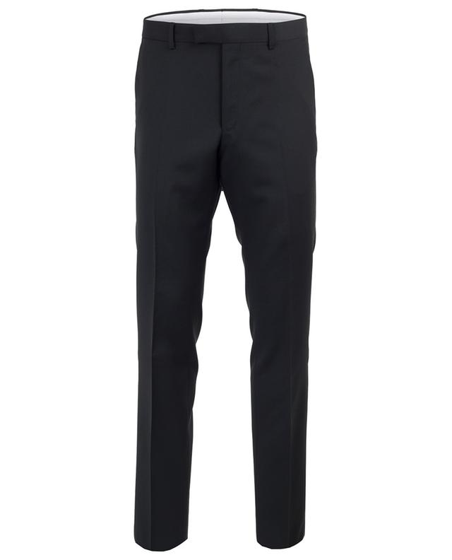 Wool trousers Z ZEGNA