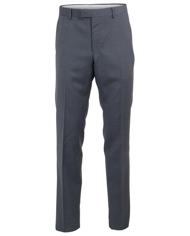 Pantalon en laine Z ZEGNA