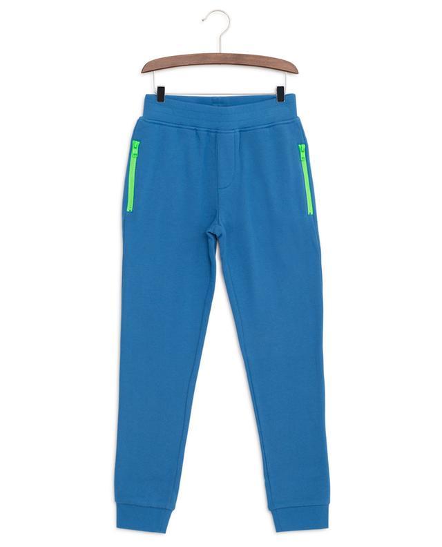 Pantalon de jogging en coton STELLA MCCARTNEY KIDS
