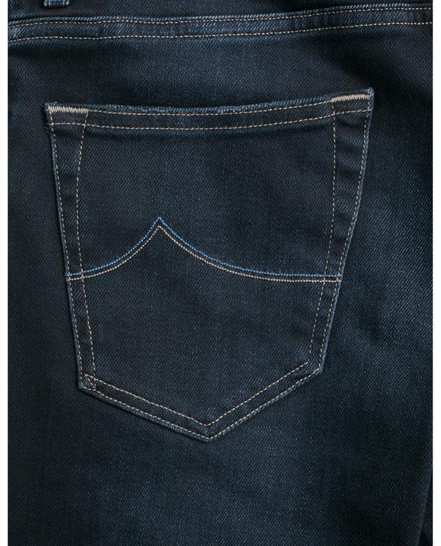 Jean brut teinté à l'indigo J622 Slim Comfort JACOB COHEN