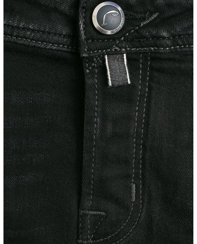 Ausgewaschene Slim-Jeans J622 JACOB COHEN