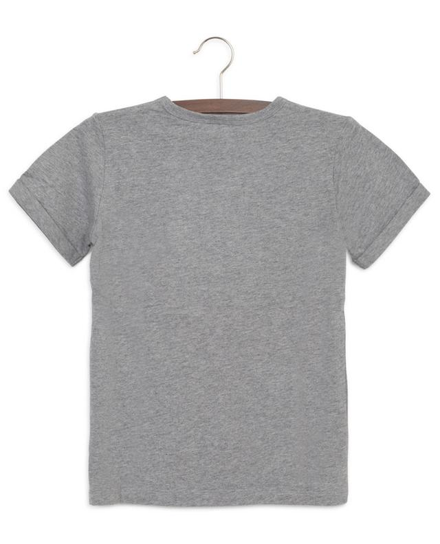 T-shirt en coton durable Flower Bouquet STELLA MCCARTNEY KIDS