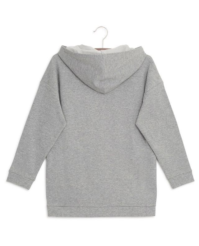 Cool hooded sweatshirt LIU JO