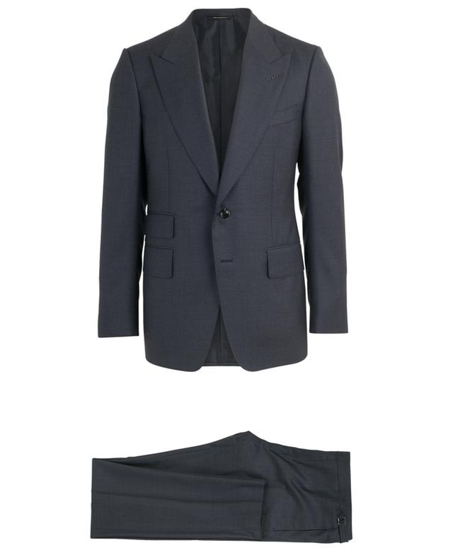 Shelton wool suit TOM FORD