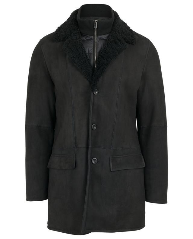 Shearling coat RUFFO