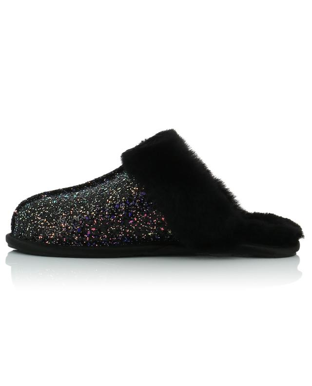 Scuffette II Cosmos padded slippers UGG