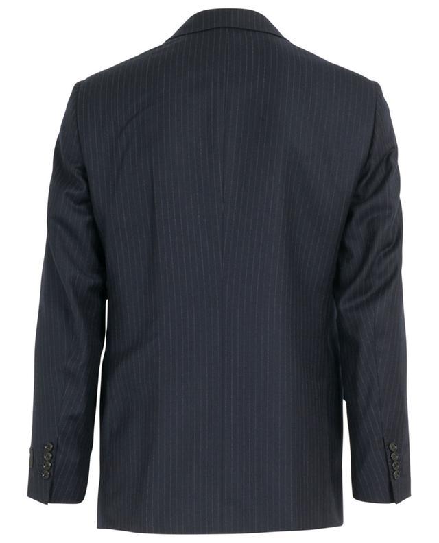 Pinstriped wool suit BELVEST