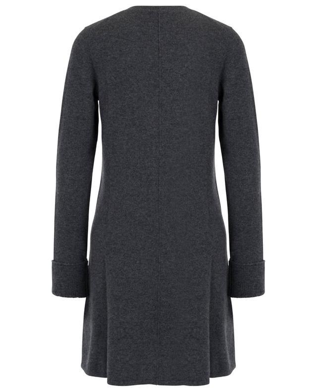 Cashmere knit dress FTC CASHMERE
