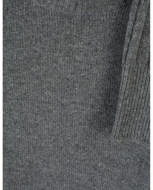 Turtle neck cashmere jumper BONGENIE GRIEDER